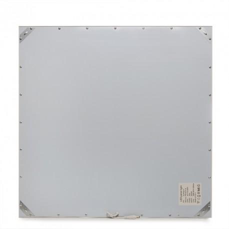 Painel LED 60x60cm 48W 4800LM com Moldura Branca